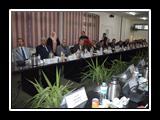 جلسات إستماع لتطوير التعليم بجامعة بنها