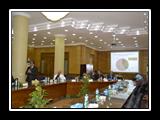 ملتقى التصنيف العالمي QS بجامعة بنها