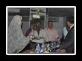 حفل تكريم المتدربين في الدورات التدريبية بجامعة بنها