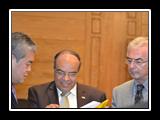 تبادل ثقافي بين جامعة بنها والمركز الثقافي الياباني