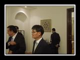 Benha University received the Korean Ambassador