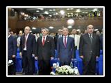جامعة بنها تنظم احتفالية كبرى بذكرى إنتصارات حرب أكتوبر وتكرم أسر الشهداء