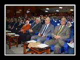 جامعة بنها تحتفل باليوم العالمي لمكافحة الفساد