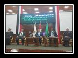 ندوة جامعة بنها لمكافحة الارهاب