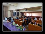 البوابة الإلكترونية تتابع أنشطة جامعة الطفل ببنها