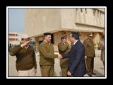مجلس جامعة بنها يقدم التهنئة لرجال الشرطة ويشيد بدورهم في الحفاط على سلامة الوطن
