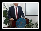 زيارة وفد جامعة بنها لجامعة SHANGHAI JIAO TONG بالصين