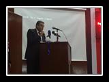 انطلاق أعمال المؤتمر المصرى الصينى بجامعة بنها