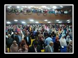 نظرة لأوضاع التمريض في مصر بالمؤتمر الطلابي الثاني بتمريض بنها