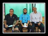 البوابة الإلكترونية تتابع فاعليات إسبوع شباب الجامعات لليوم الثاني