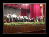 جامعة بنها بمؤتمر نحو نقلة نوعية في التعليم العالي