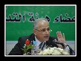 جامعة بنها تستقبل وزير التعليم العالى