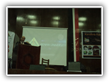 حفل إفتتاح مهرجان الأنشطة الطلابية المتكامل لطلاب جامعة بنها