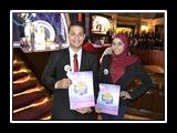 طلاب جامعة بنها يحصدون 14 جائزة في مسابقة إبداع الشارقة الثقافية