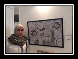 فعاليات مسابقات الفنون التشكيلية بالمدينة الشبابية بالإسكندرية - إبداع 3