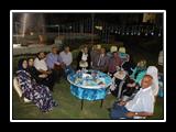 حفل افطار جماعي بمناسبة حصول كلية الزراعة على اﻻعتماد من الهيئة القومية لضمان جودة التعليم واﻻعتماد