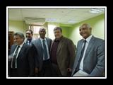 مبروك العميد المنتخب لهندسة شبرا الأستاذ الدكتور/ السيد القاضي