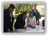 رئيس جامعة بنها يفتتح المؤتمر العلمي السنوي لكلية الزراعة تحت شعار الزراعة في مصر وتحديات العصر
