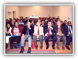 دكتور مصطفى السيد بجامعة بنها لإستعراض أهم تطبيقات النانو في مختلف المجالات