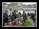 أ.د /لطفي إبراهيم أبو سالم - مدير مشروع التدريب علي تكنولوجيا المعلومات والإتصالات