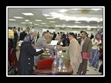 د/ مصطفى السيد: عضو بفريق نظم المعلومات الإدارية