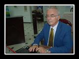 أ.د/ غازي عصاصة - مستشار رئيس الجامعة لتكنولوجيا المعلومات والمدير التنفيذي للمعلومات