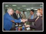 أ/ بسمه الشافعي: مسئول تسويق مشاريع تكنولوجيا المعلومات