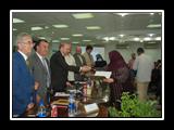 السيدة/ سامية أبوالخير: مدير عام الإدارة العامة للعلاقات الثقافية والبعثات