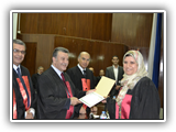جامعة بنها تنظم احتفالية كبرى للتميز العلمى وتكريم الباحثين والفائزين بجوائز الجامعة
