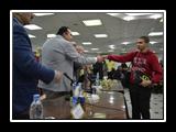 حفل تسليم الحاسبات اللوحية على الطلاب المتفوقين بجامعة بنها