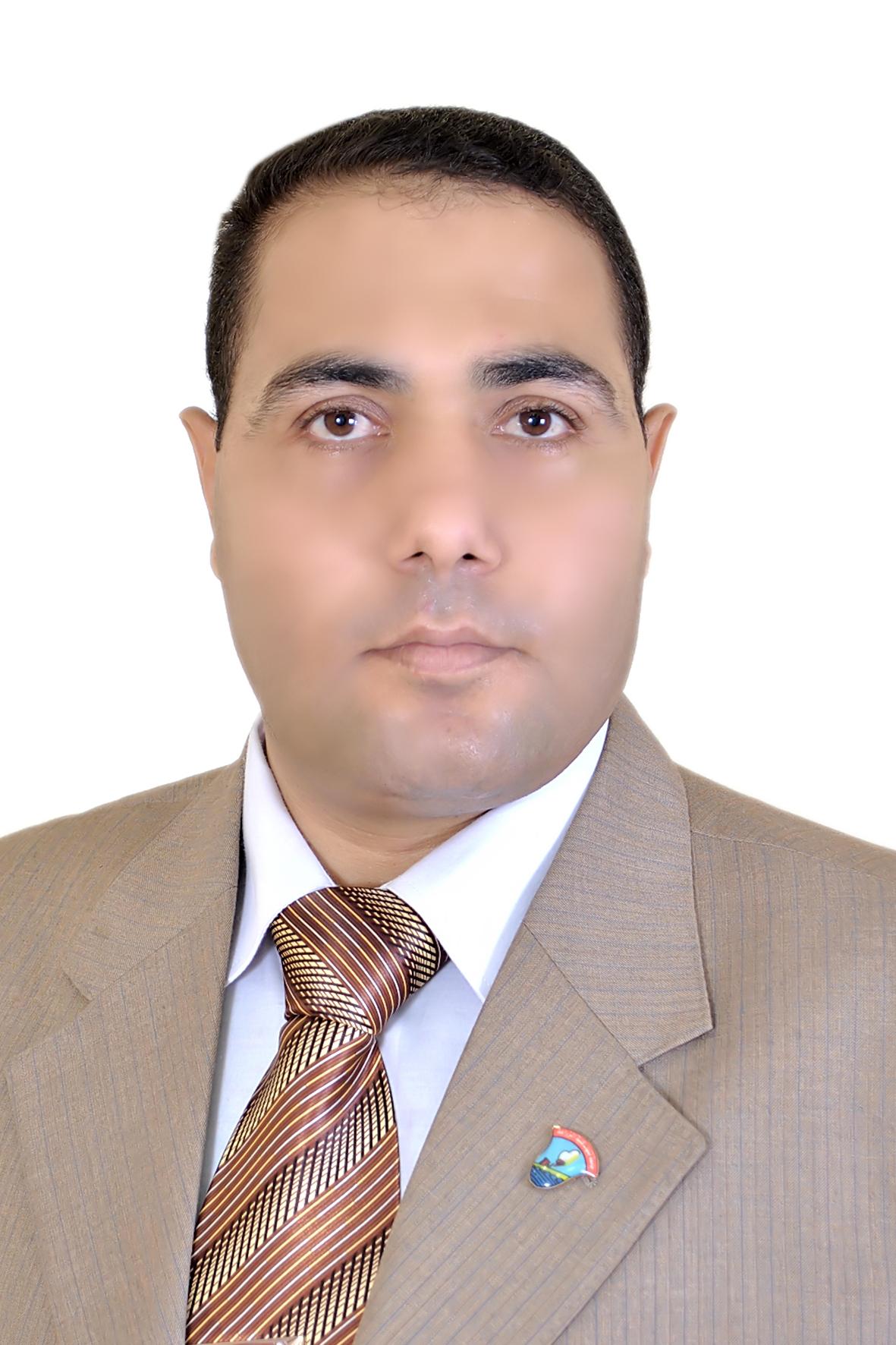 Ahmed Mohamed Saad Ibrahim