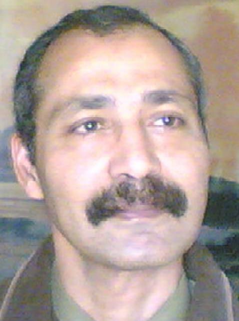 Mohamed El- Sayied  Riad Gomaa
