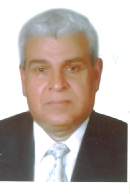 Gaber Abdelatif Sary