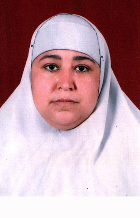 Faten Hassan Mahmoud Ismaeil