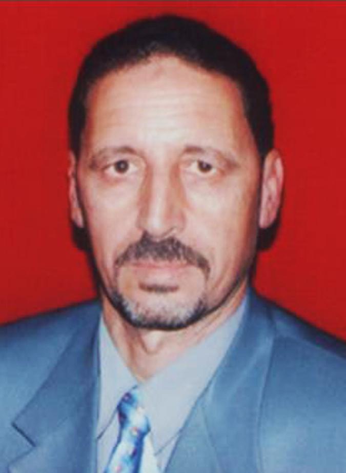 Zakaria Mohamed Abd El-Haleem Khedr