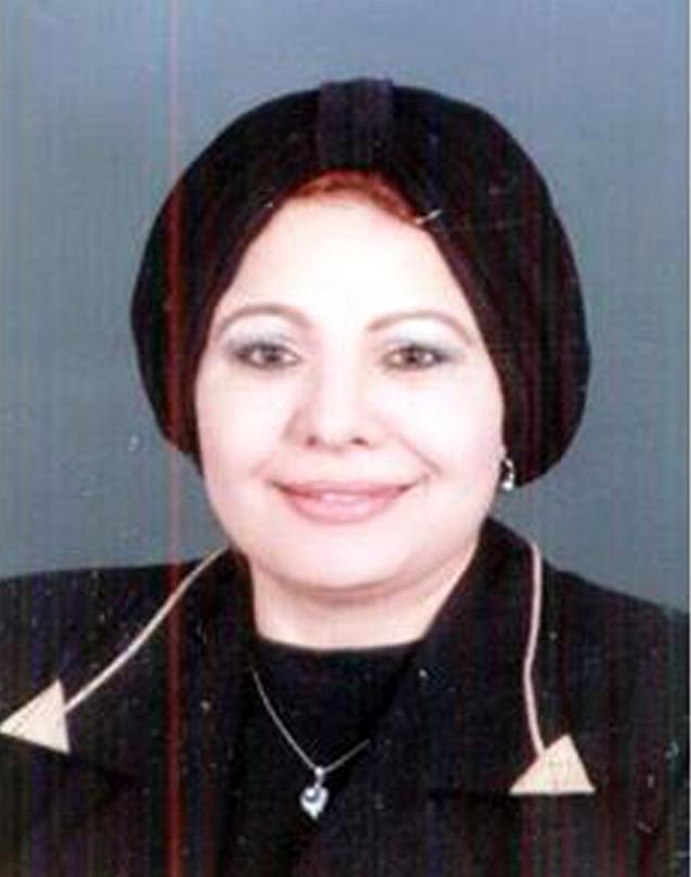 Amira Abdel-fathah abalu allah