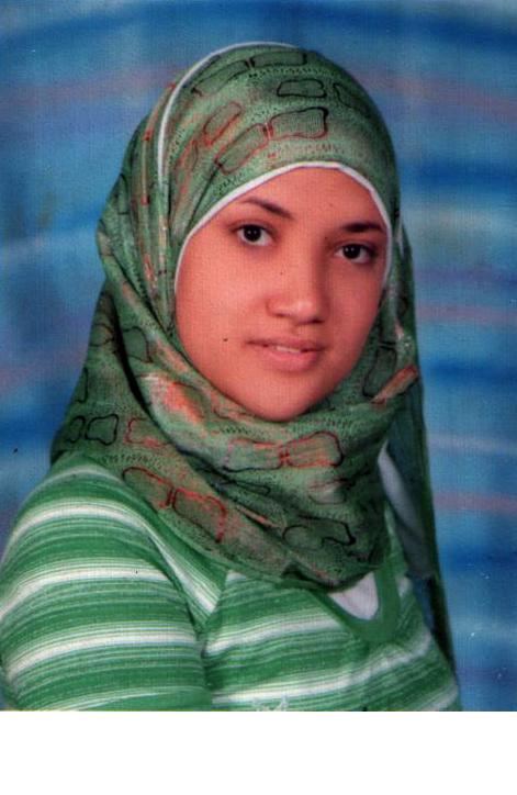 Heba Said ali El Desouky