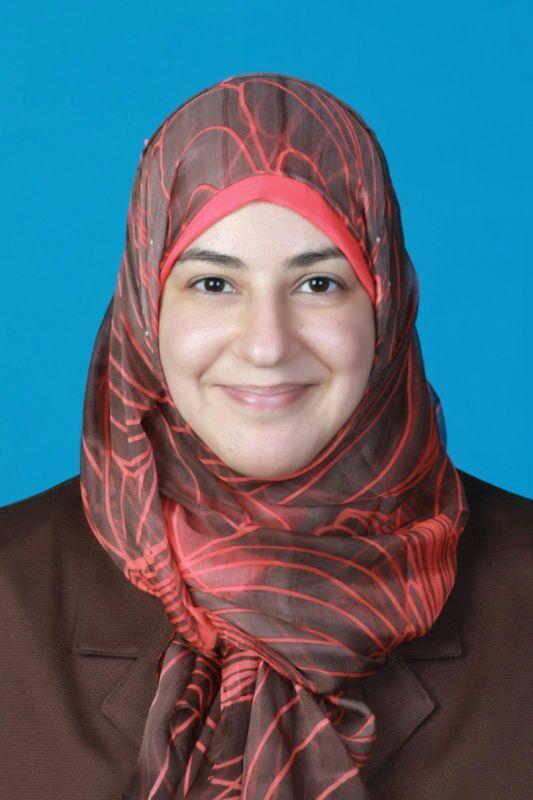 Fathia Abd Elkarim Abd Elmaaboud Soudy