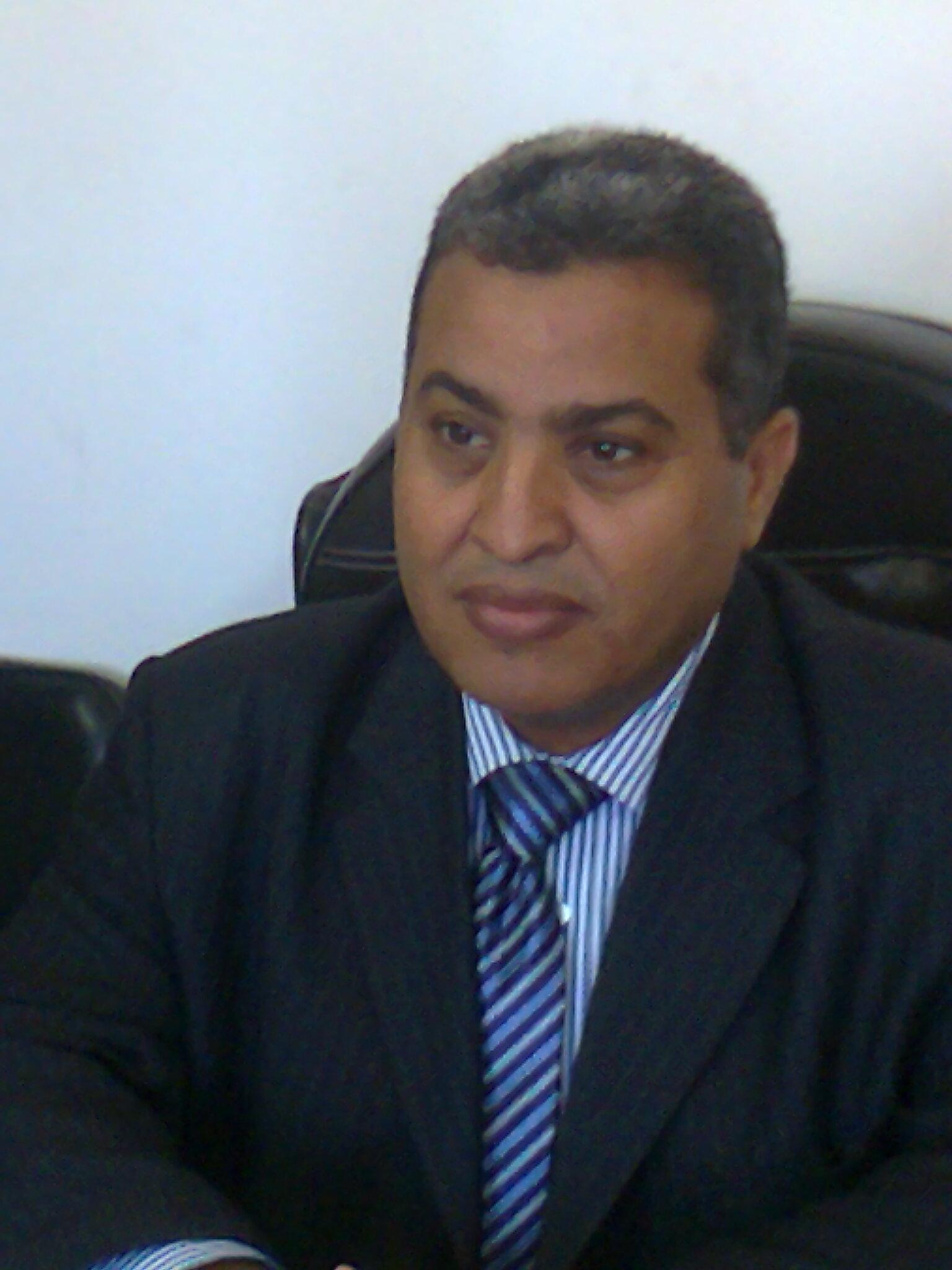 Anwar Osman Gomaa Hassan
