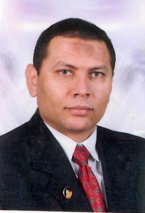 Khaled Ali Ibrahim Bakry