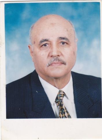 Mohamed Abd El-Wahab Khamis