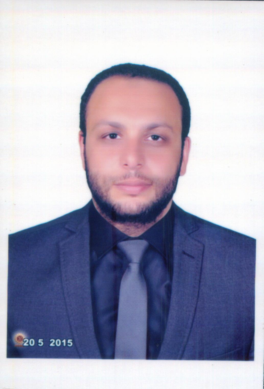 Sherif Fathy Eid El-Sayed El-Gioushy