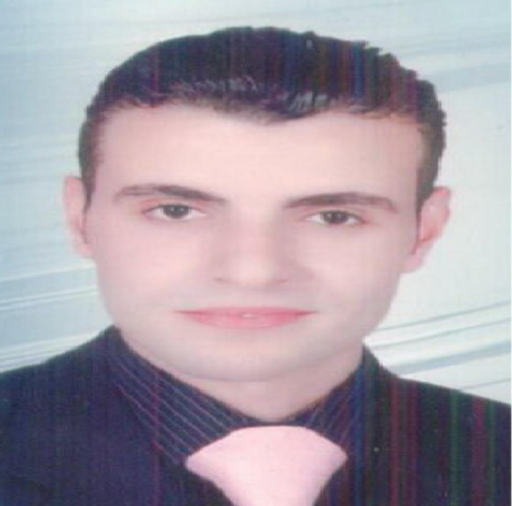 Ahmed Mohamed El-Toukhy Bahlol