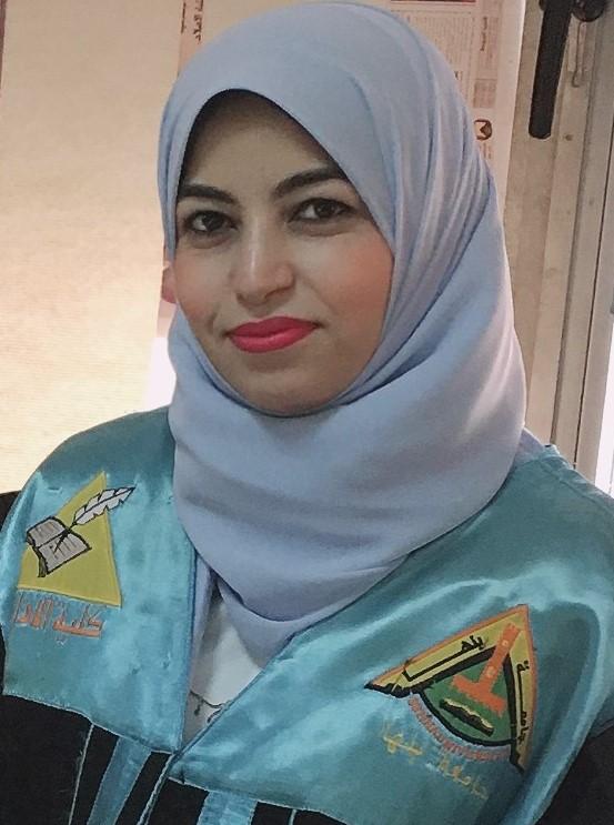 Faten Samy Abo-elmahasn Elelimy