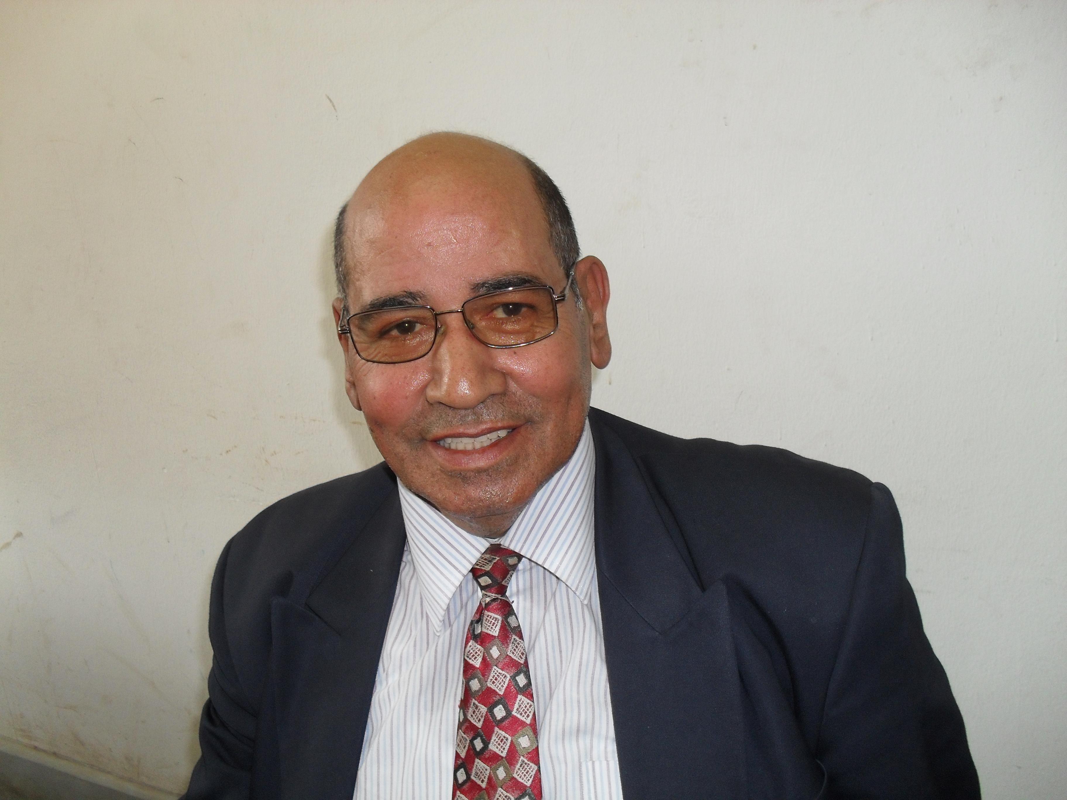 Bader Abdel- Rahman Mohamed