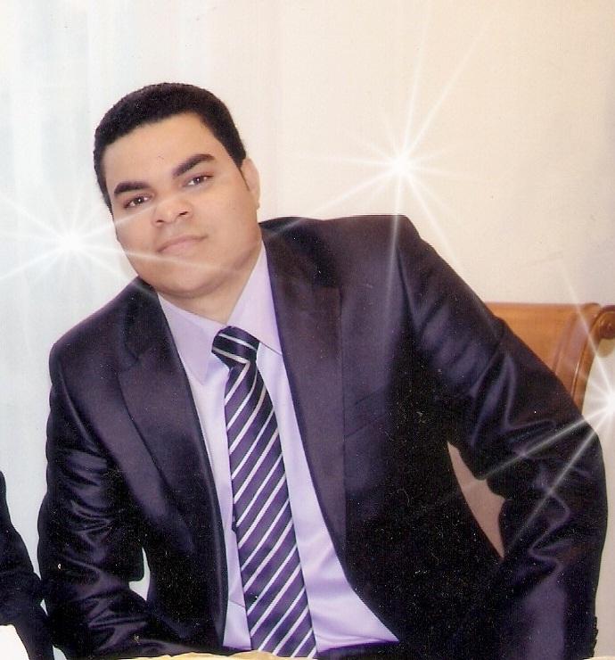 Ehab Gamil Abdel Karim Abdel Rahman