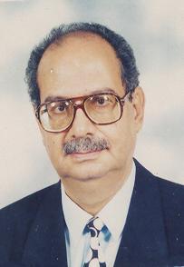 Fayez Naguib Eskandar