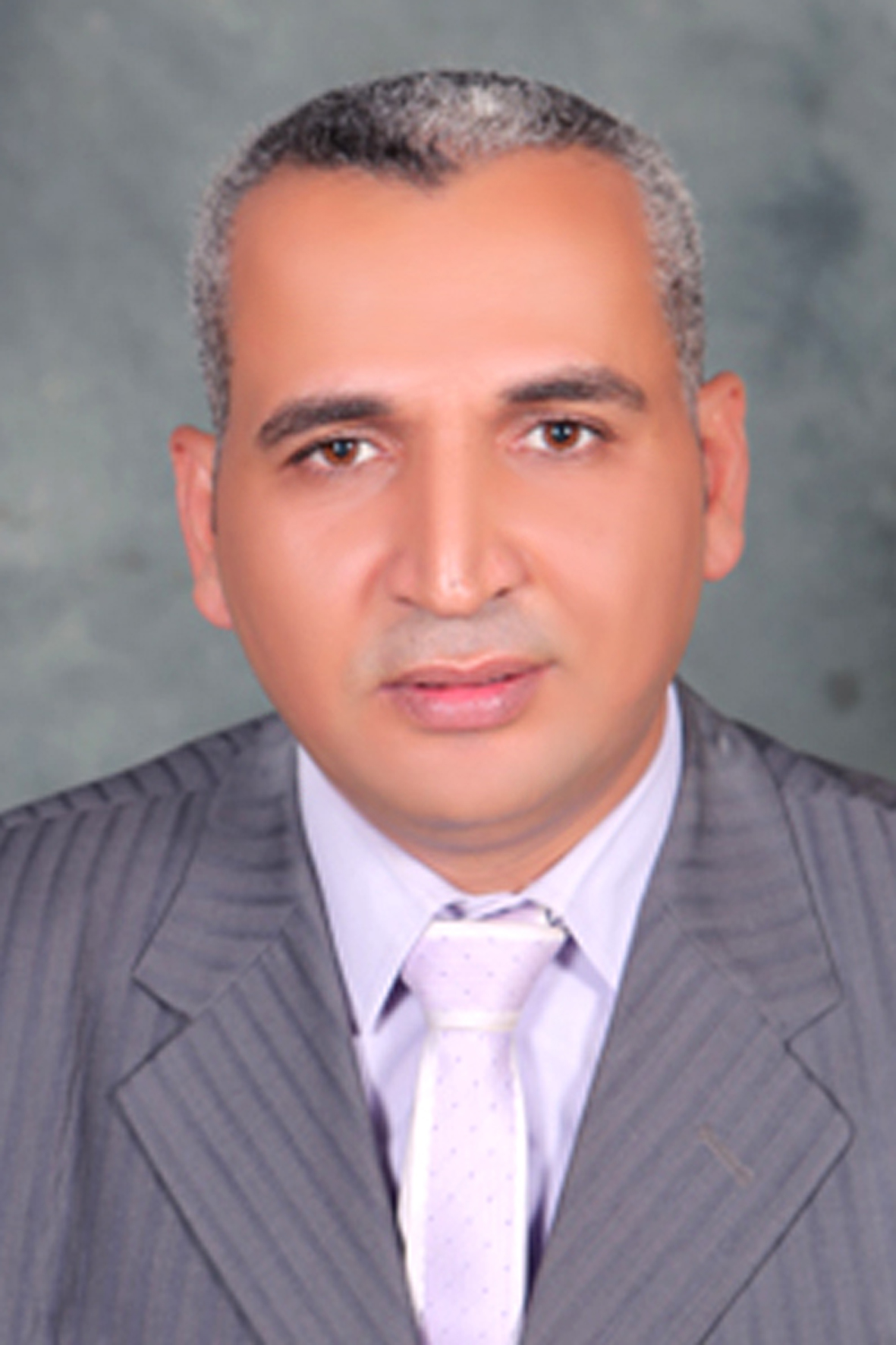 Mohamed El-Demerdash