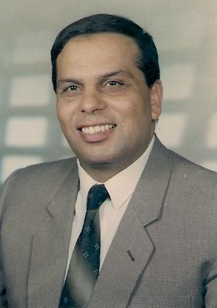 Wadie Fathy Abdallah