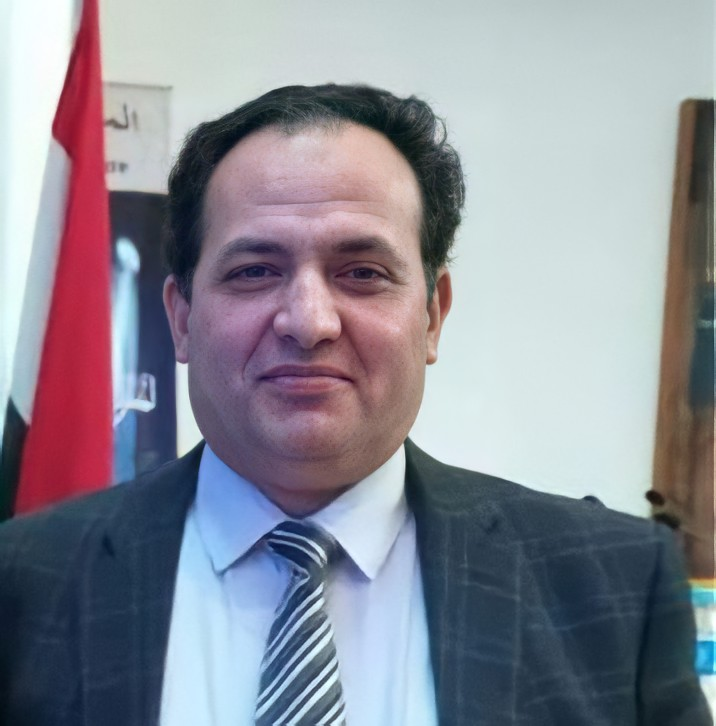 Mostafa Al-Ghareeb Mohammed Al-Kaseer